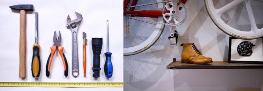 como instalar un soportes para bicicletas, como instalar soportes para bicicletas de pared facil, tutorial, guia de instalacion, manual, como montar un portabicis, colocar un soporte para bicicletas bricomania