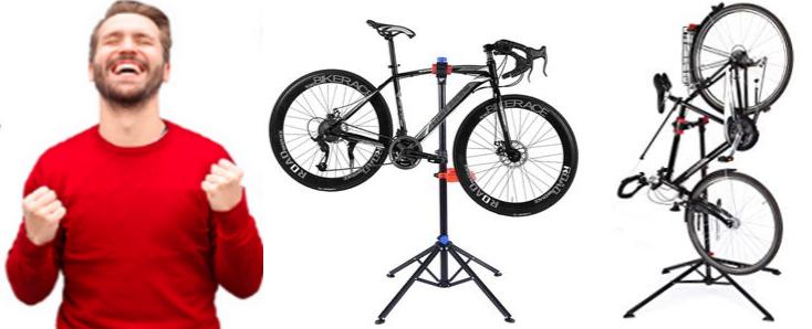 tienda online de soportes para arreglar bicis