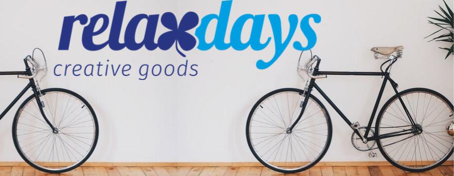 Marca de soportes para bicicletas Relaxdays, soportes de bici Relaxdays, portabicicletas Relaxdays, soportes para colgar bicicletas Relaxdays