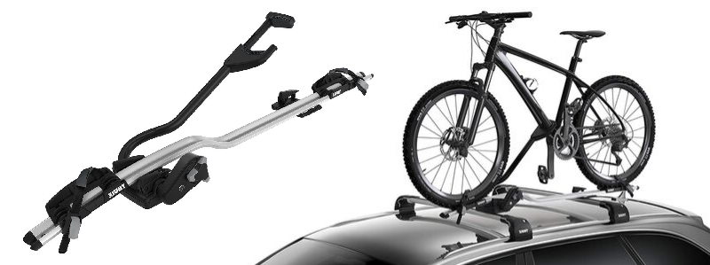 porta bicicletas baca Thule Proride 598