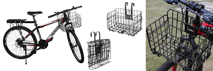 canasta para bicicleta, cestas para bicicletas plegables, cestas para bicicletas niña, cestas para bicicletas Carrefour