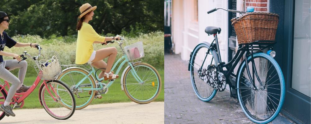 Cestas de bicis, cestas para perros en bici, cestas para llevar perros en bicicleta, cesta bici perro, cestas para bicicletas de paseo, cestas para bicis amazon