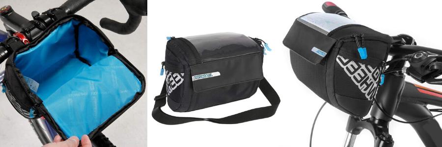 bolsa para bicicleta universal, bolsa de manillar bicicleta, bolsa para bicicleta de carretera, bolsa para bicicleta de montaña, bolsa para bicicleta aliexpress, bolsa de bicicleta decathlon